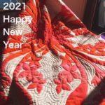 2021年今年もよろしくお願いします!